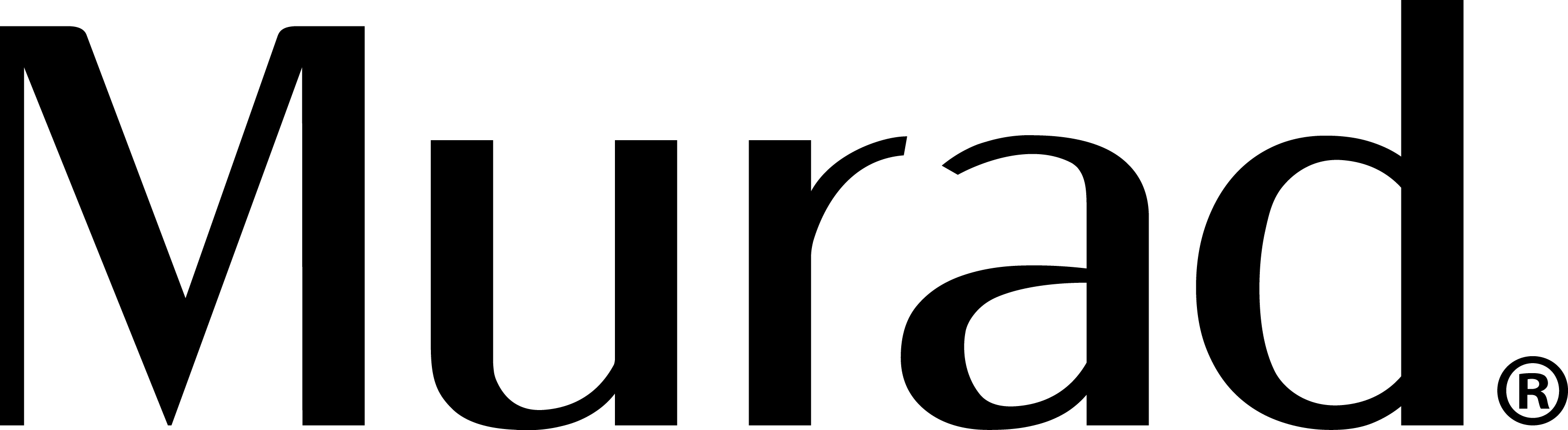Murad Benelux Logo