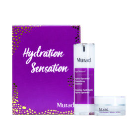 Hydration Sensation